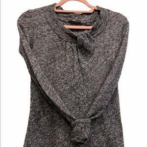 HUGO BOSS Knit Sweater Top Size Medium EUC
